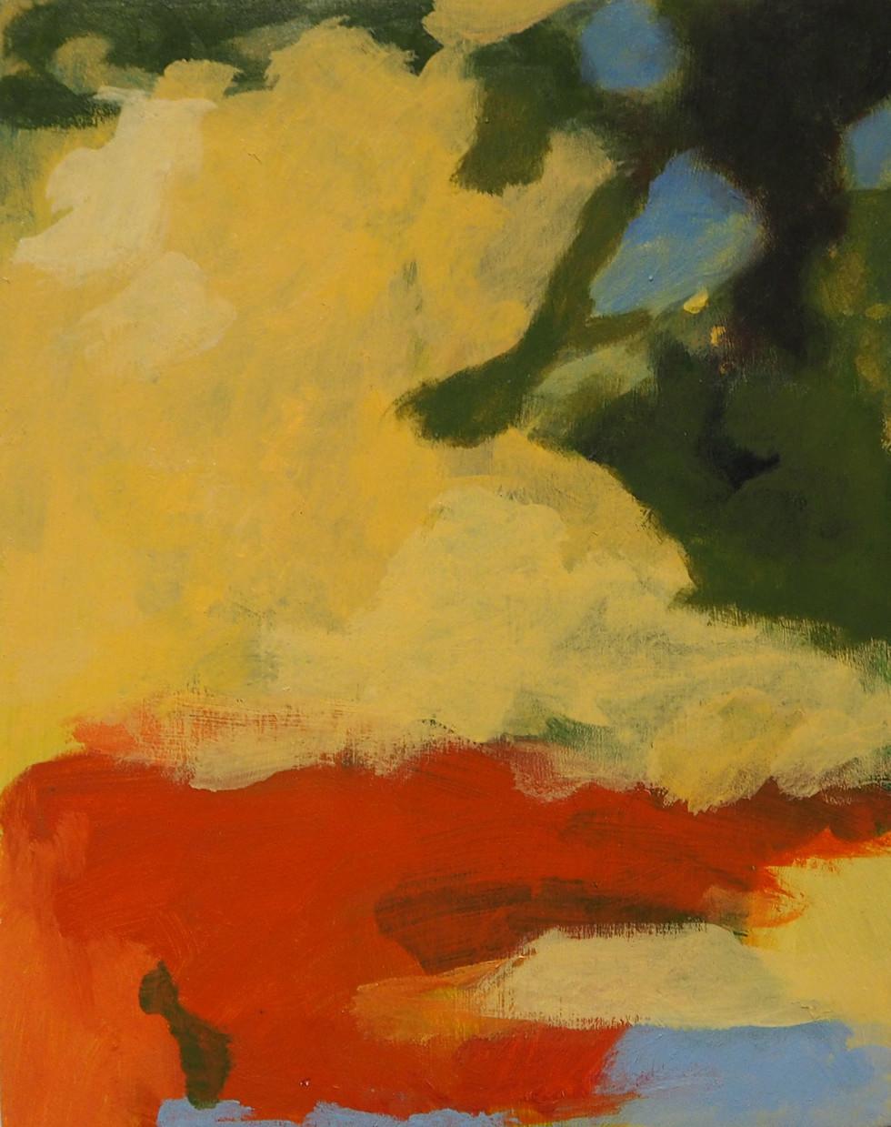 Dust paintings 2014-2020