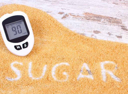 Sugar, Hormones, and Fertility. Are you being sabotaged?