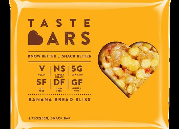 Banana Bread Bliss