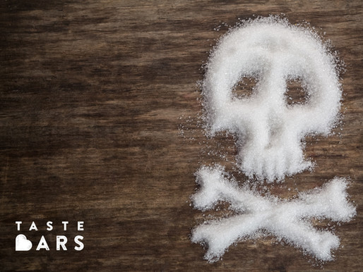 The not so sweet truth about sugar.