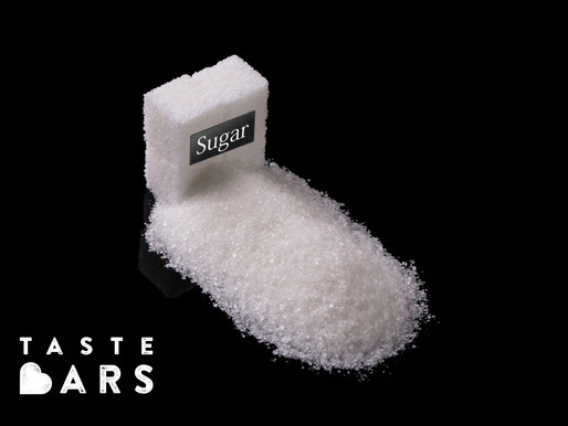 Lower your sugar intake and increase your health.