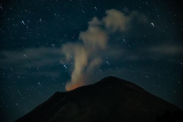 Volcano Popocateptl, Puebla Messico.jpg