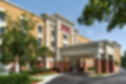 Hampton Inn & Suites by Hilton Bluffton-