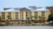 HOLIDAY INN EXPRESS & SUITES: 3025 N. ROCKY POINT DR., TAMPA, FL