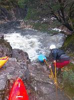 WWSR Highland Adventure School