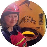 Jess Legatt Highland Adventure School
