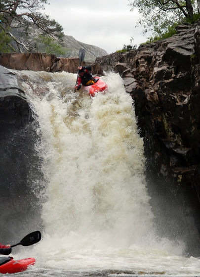 River Etive Coaching