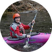 Ellen Openshaw Highland Adventure School