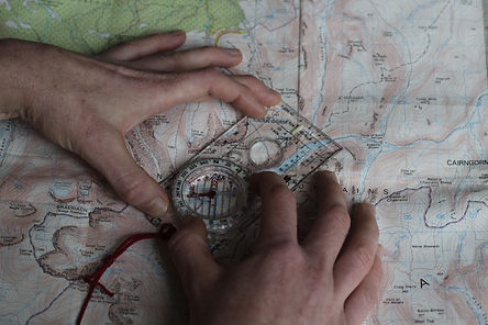 learn navigation skills