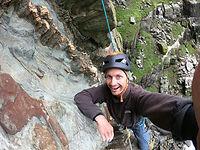Ian Highland Adventure School