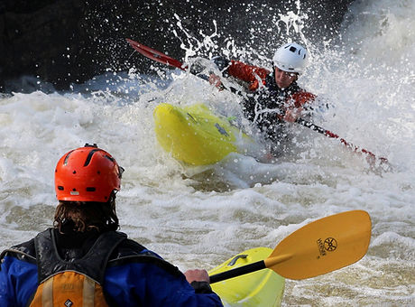 River Morriston Coaching