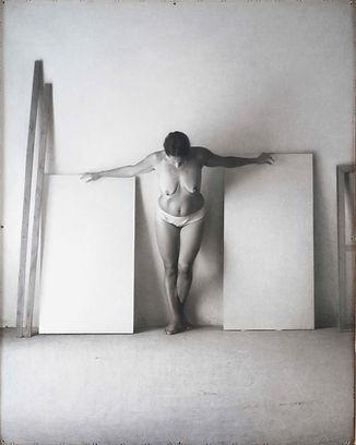 Jesus-Venus_-150x120-charcoal-on-paper-David-Nipo-2007.-2.jpg