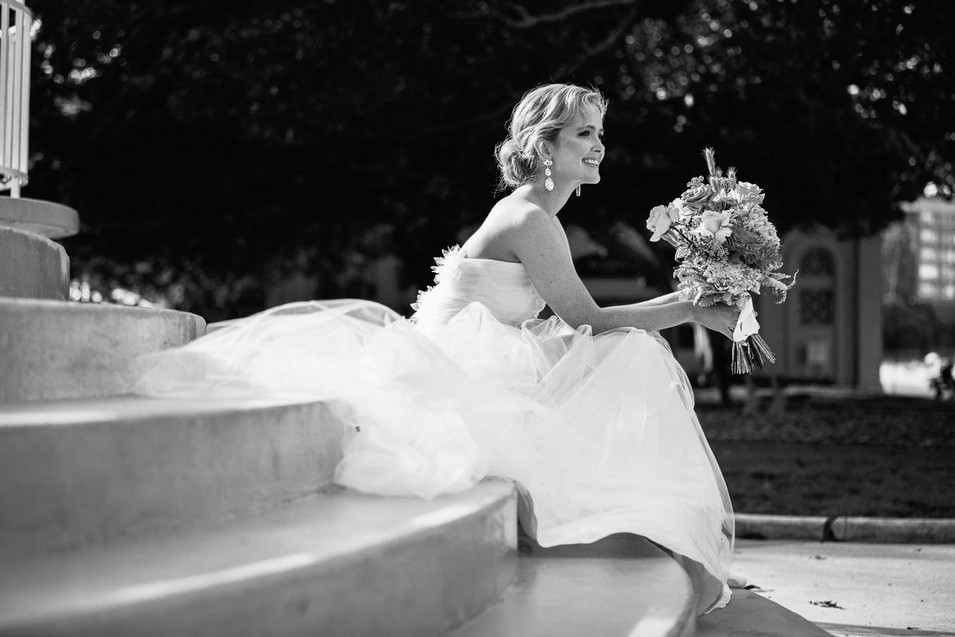 Styled wedding photography sydney