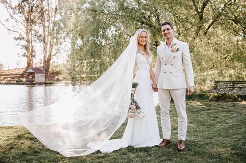 Mali Brae sydney farm wedding