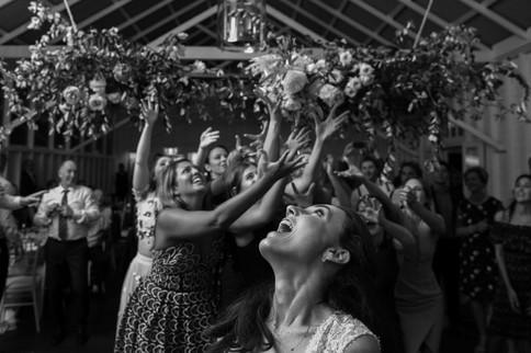 Candid Sydney Wedding Photography