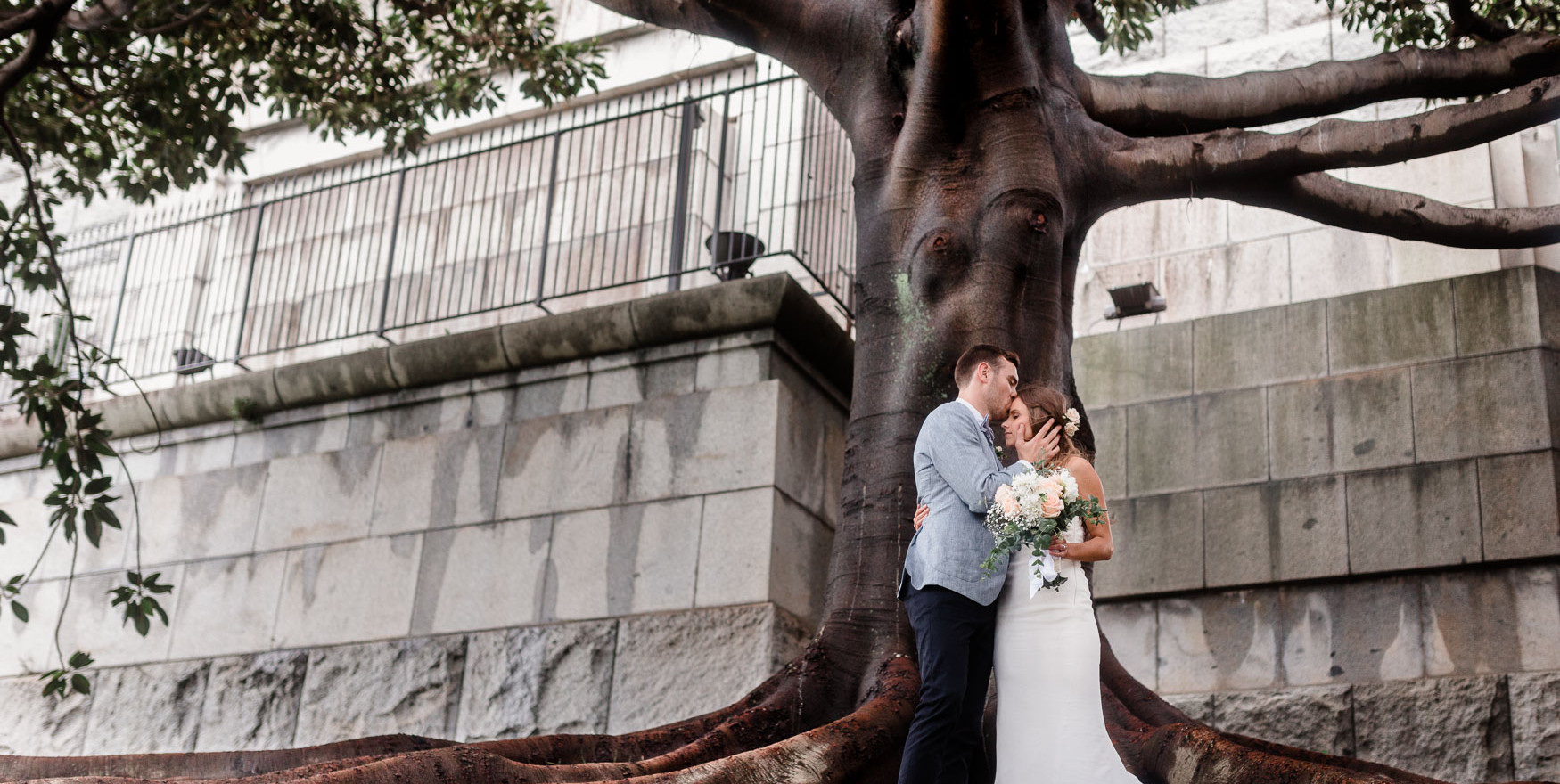 Milsons Point Sydney Wedding Photography.