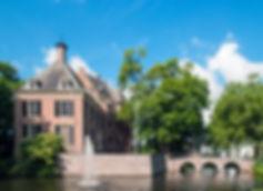 Kasteel De Kinkelenburg, Gemeentehuis va
