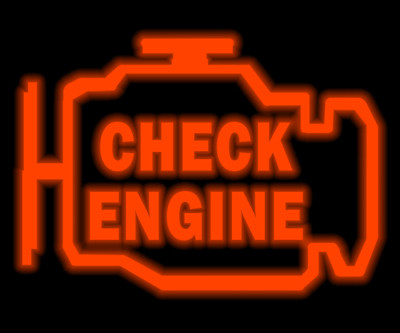 Pain is a warning sign, just like your check engine light!!