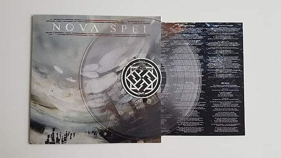 Nova Spei Éponyme Édition Vinyle