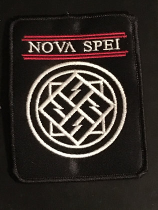 Patch Nova Spei