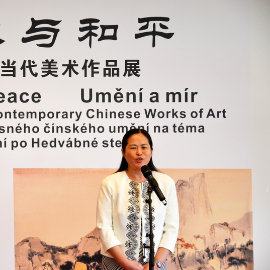 ART AND PEACE