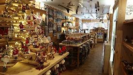 Le Comptoir des Marmottes boutique de dé