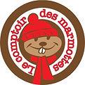 Logo Le Comptoir des Marmottes.