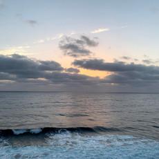 Mornings at Tienne Del Mar