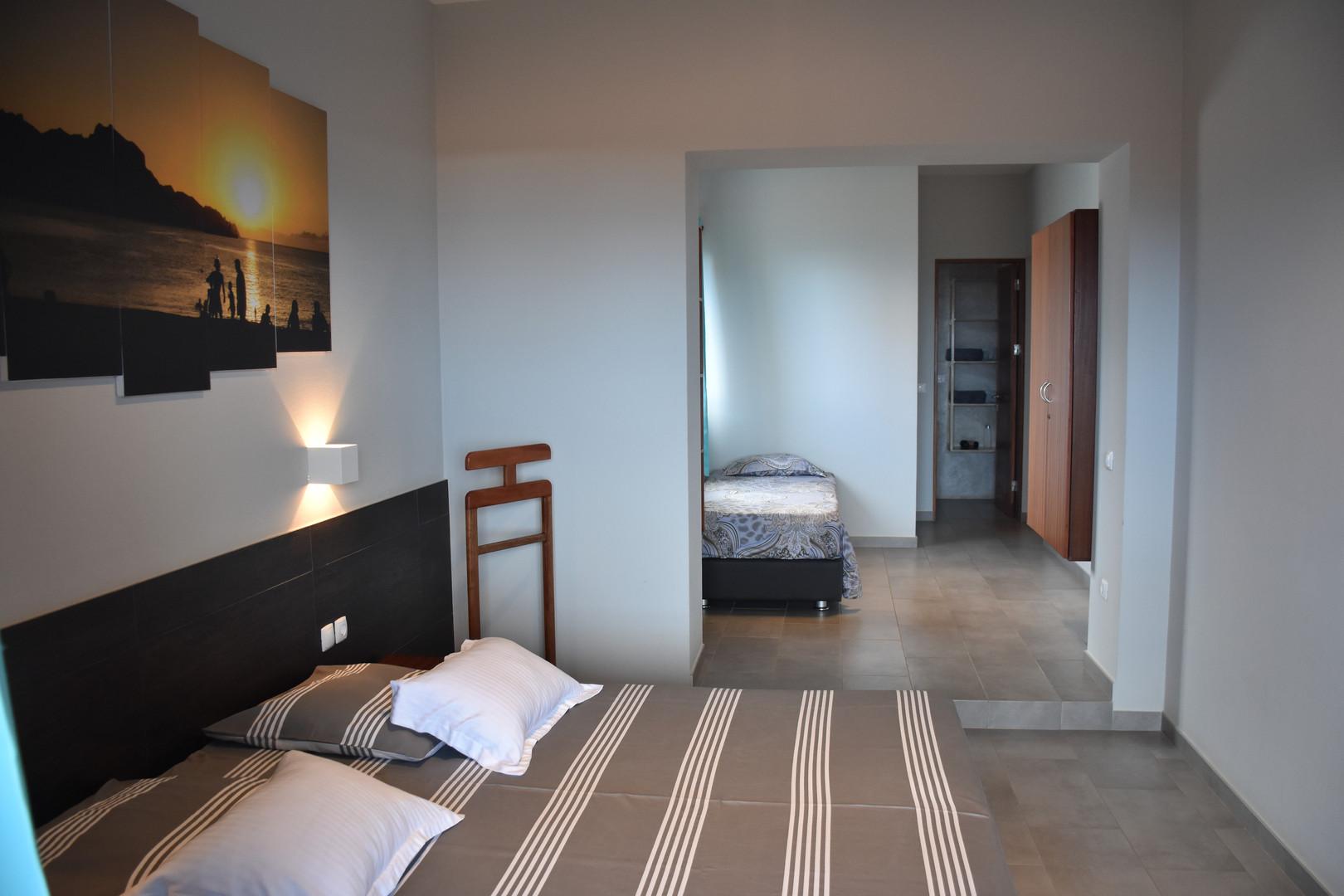 Room at B&B Coração Ponta do Sol