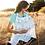 Thumbnail: Breastfeeding Cover Victorian