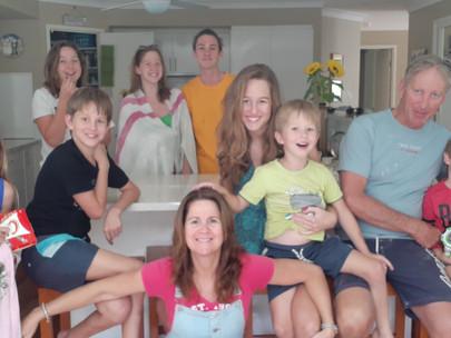 Hello Blog - Good-bye Fertility