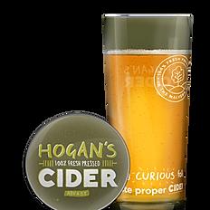 Hogans Draft CIder