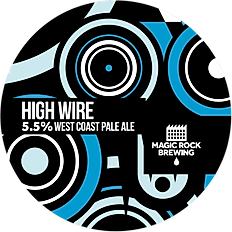 Magic Rock Highwire