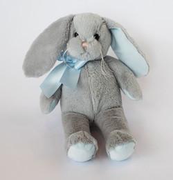 Lil' Hopsy stuffed bunny