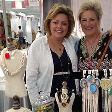 Greenpark jewelry artist
