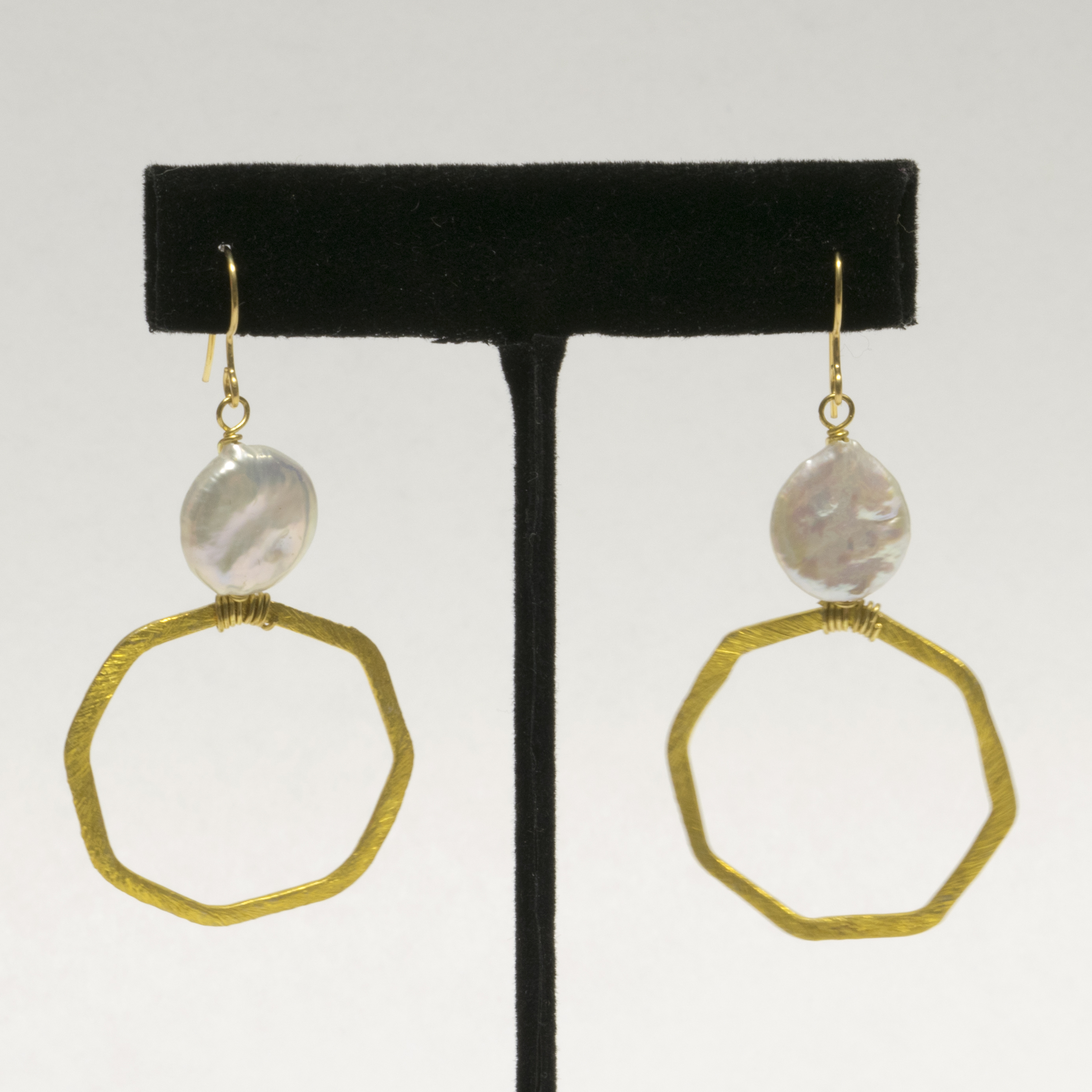 Hazen earrings