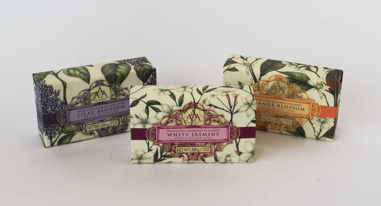 Aromas Artesanales de Antigua
