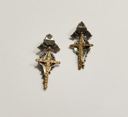 Andrea Barnett Earrings