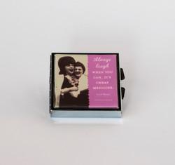 Mini Pill Box