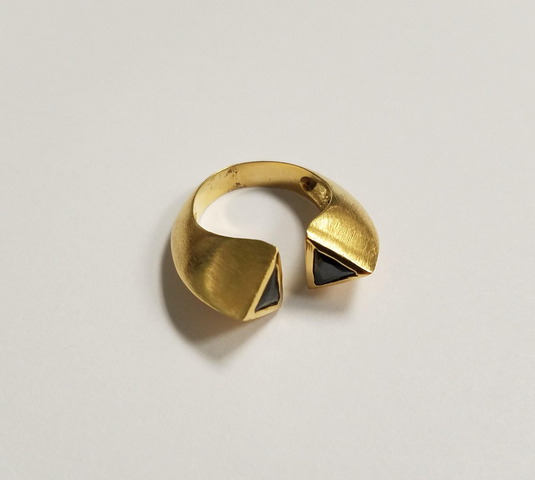 Dean Davidson ring