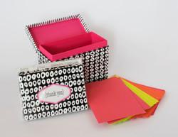 Iota Boxed Note Assortment