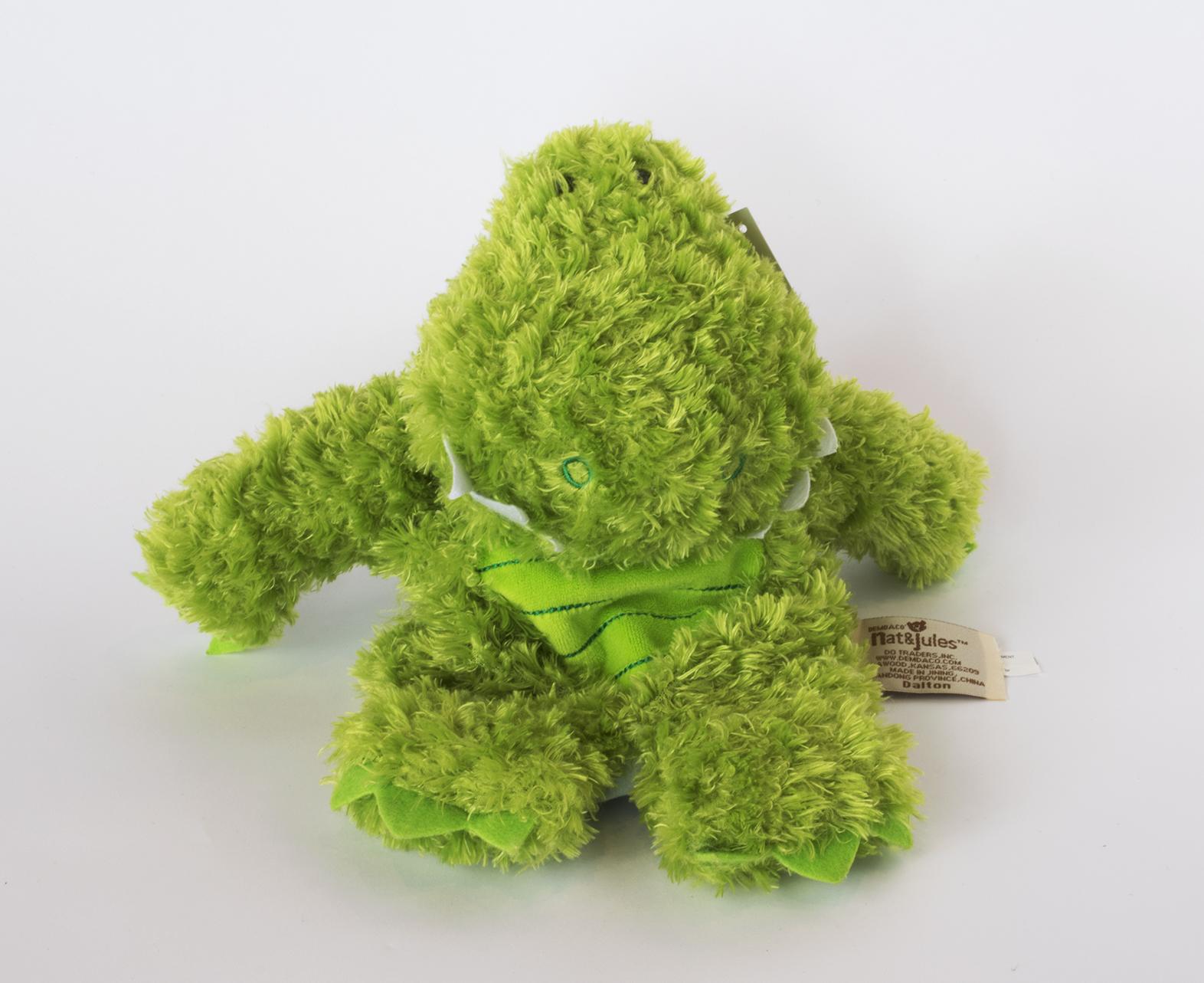 Dinosaur Puppet - Dalton