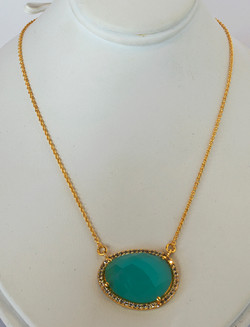 Christy Geis necklace