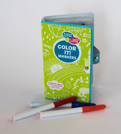 Color It! Markers