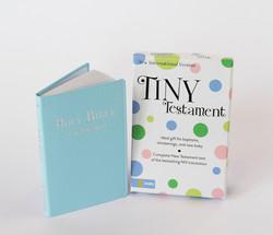 Tiny Testament