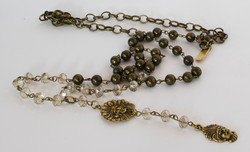 Andrea Barnett necklace