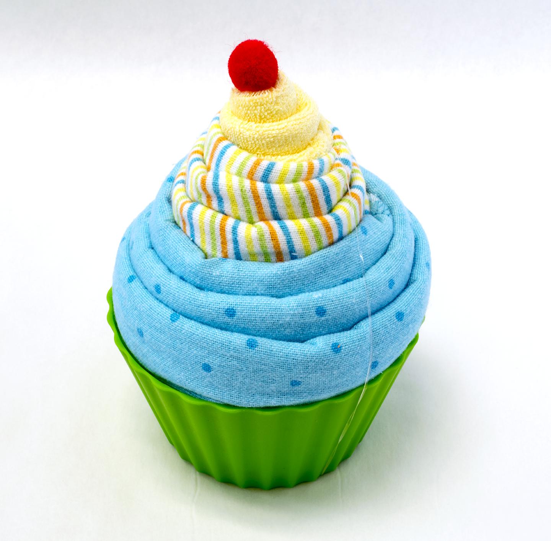 Jumbo Baby Cupcake