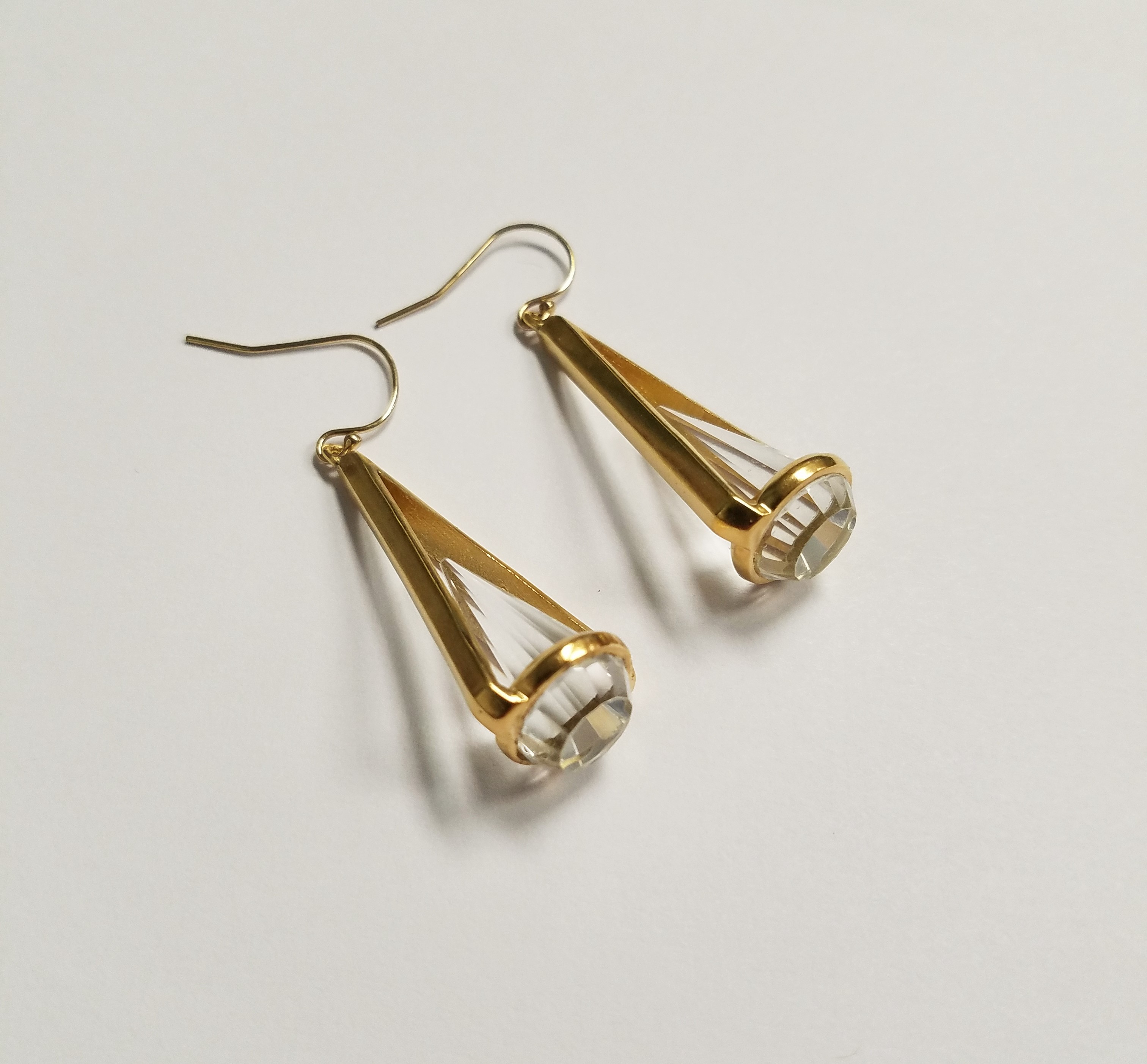 Dean Davidson earrings