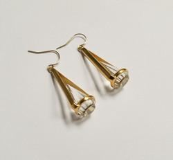 Dean Davidson earrings