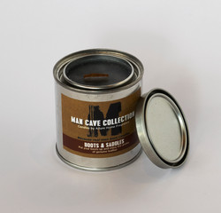 Man Cave Collection Candle